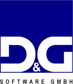 Logo der D6G Software